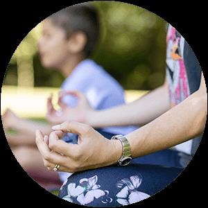 Little Yoga Studio - Childrens Yoga